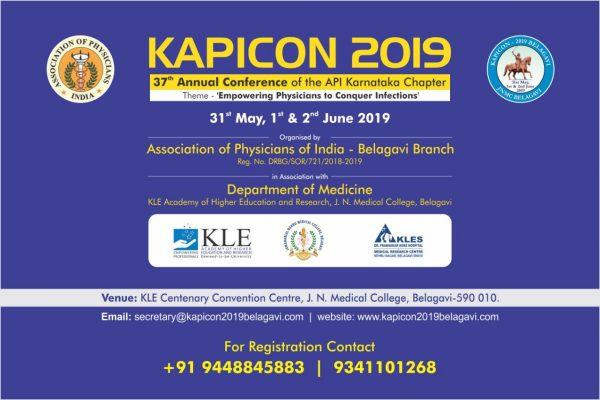KAPICON 37th Annual Conference of the Karnataka API - MyArogya