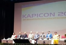 37TH ANNUAL KAPICON -2019 AT KLE CONVENTION CENTRE, BELAGAVI.