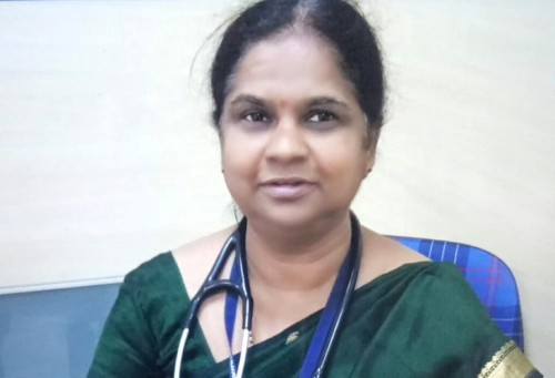Dr Saroja A O