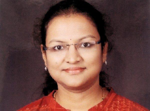 dr. Jyothi Hattiholi
