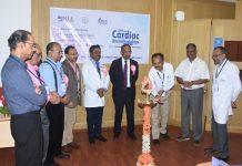 Anaesthesia cardiac CME-1