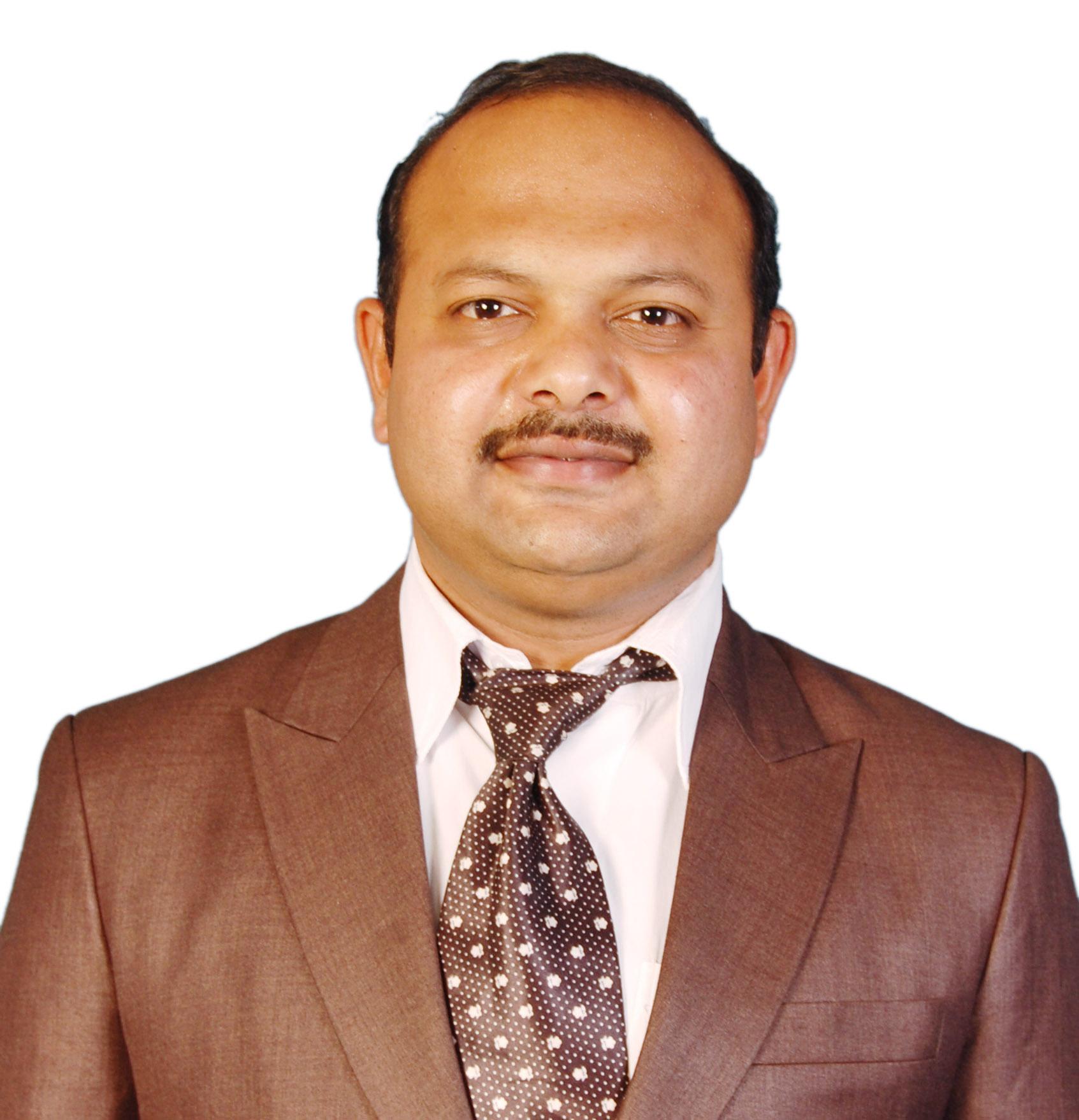 Dr. Shivashankarprasad S. Devalapur