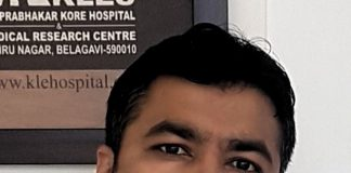 Dr Sarang Shete