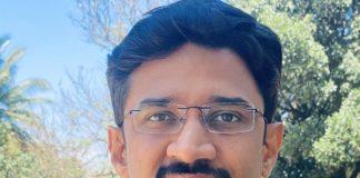 Dr.Vaibhav Patil