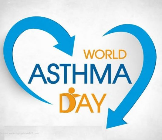 asthama-day