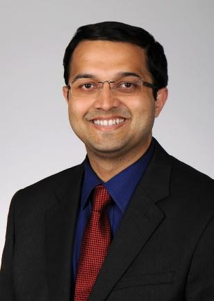 Dr Sunil Shenvi