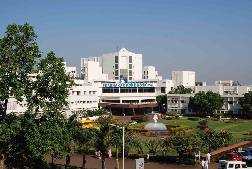 kle-hospital